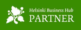Helsinki business partner