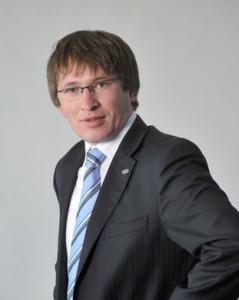 Yrityksen perustaminen Viroon