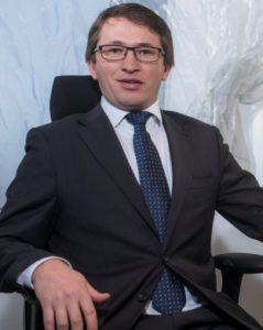 Nikolai Juferev